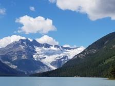 Gletschereis